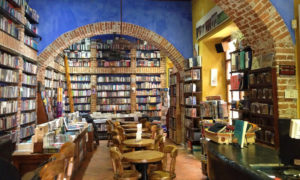Abacus Books and Coffee 1