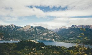Bariloche patagonia for digital nomads