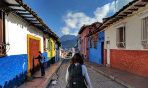 bogota colombia digital nomad