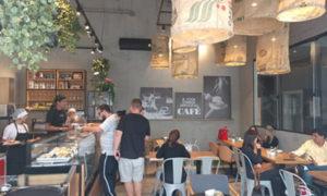 Café Cultura Multi Open Shopping 1