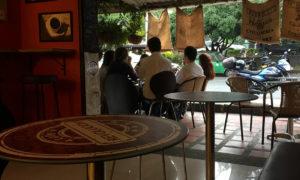 Café Revolución 02
