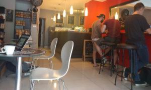 Café Revolución 03