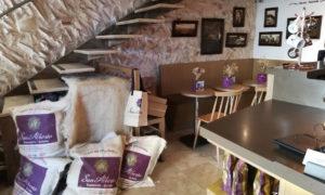 Café San Alberto 1