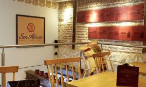 Café San Alberto 2