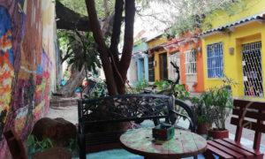 Café del Mural 1