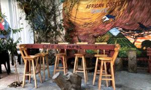 Café del Mural 2