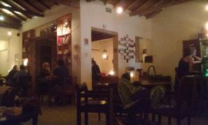 Cafe Cliche 01