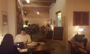 Cafe Cliche 04