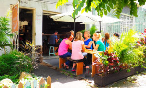 Cafe Cliche 05