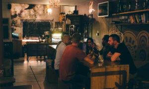 Cafe Cliche 07