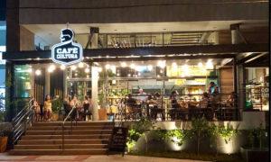 Cafe Cultura Lagoa 2