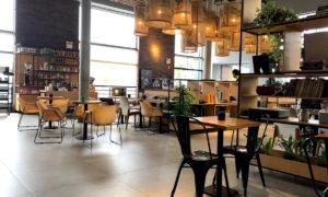 Cafe Cultura Lagoa 4