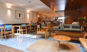 Cafe Velvet Medellin 1