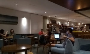 Cafe Velvet Medellin 7
