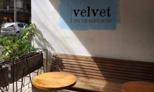 Cafe Velvet Medellin 8