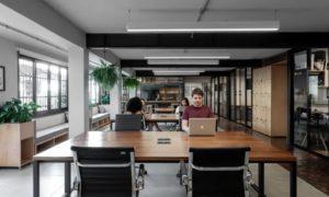 Coletivo Workspace 1