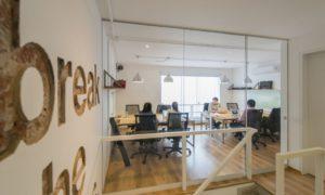 Comunal Coworking - Colina 4