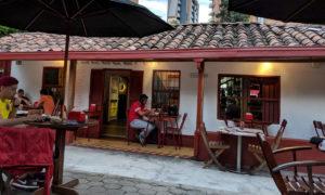 El Café de Otraparte 2