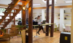 GreenTi Cowork 1