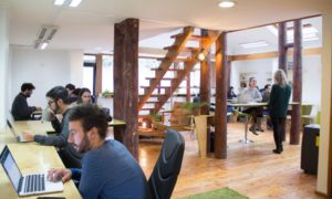 GreenTi Cowork 2
