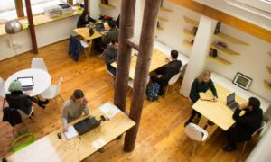 GreenTi Cowork 3