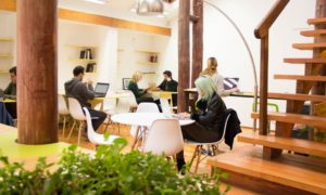 GreenTi Cowork 6