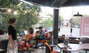 Impact Hub Belo Horizonte 1