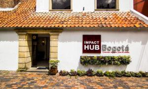 Impact Hub Bogota 7