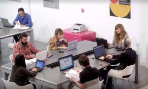 Indie Coworking 4