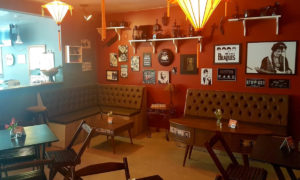Leeds Café Store 1