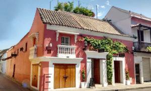 Life is Good Cartagena Hostel 02
