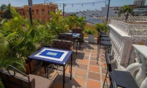 Life is Good Cartagena Hostel 03