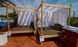 Life is Good Cartagena Hostel 07