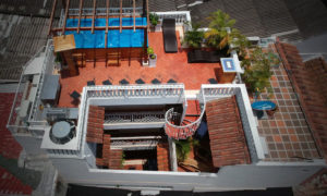 Life is Good Cartagena Hostel 10