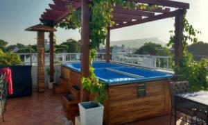 Life is Good Cartagena Hostel 14