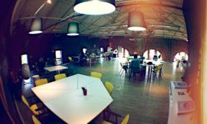 Nós Coworking Porto Alegre 4