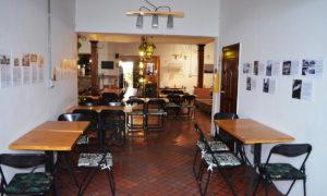 Naturalia Café 1