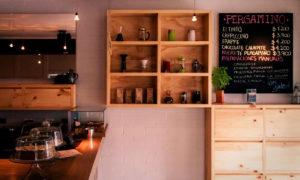 Pergamino Cafe 1