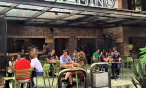 Pergamino Cafe 2