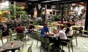 Pergamino Cafe 4