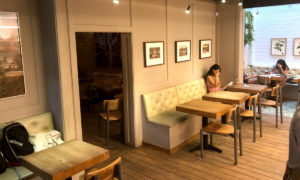 Pergamino Cafe 5