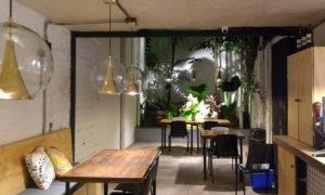 Pergamino Cafe 6
