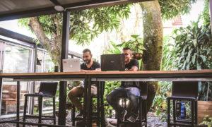 Quokka Café Coworking 2