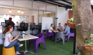 Quokka Café Coworking 4