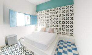 Republica Hostel Cartagena 01