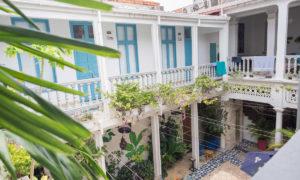 Republica Hostel Cartagena 02