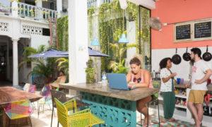 Republica Hostel Cartagena 03