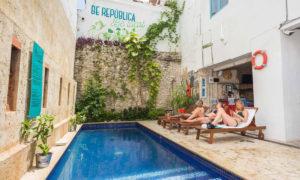 Republica Hostel Cartagena 04