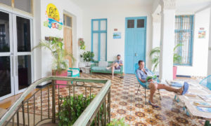 Republica Hostel Cartagena 05