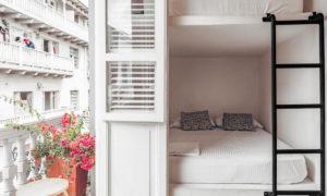 Republica Hostel Cartagena 06